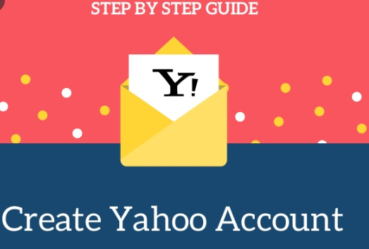 Yahoo Account Creation