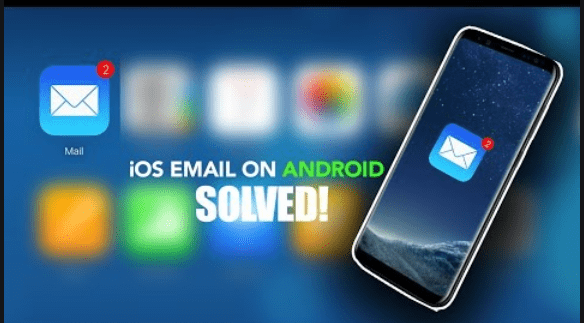 iCloud Mail On Android
