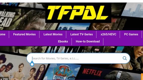 TFPDL TV