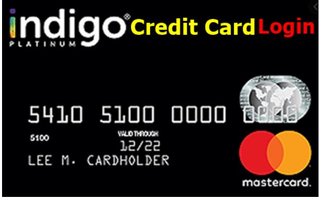 Indigo Platinum Credit Card