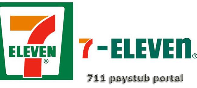 7 Eleven Paystub