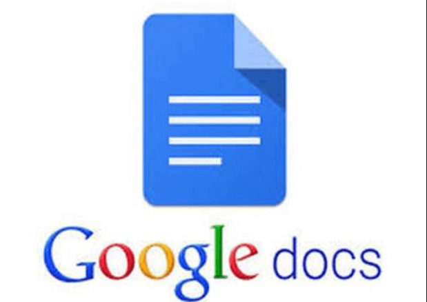 Google Docs Sign In