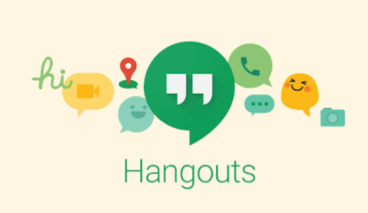 Phone Calls with Google Hangouts