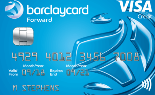 Barclays Card Log In