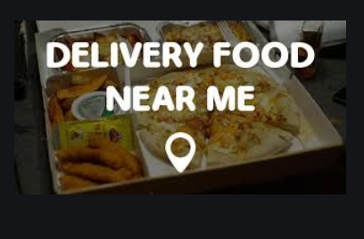 Food Delivery Near Me - Chinese, Mexican Thai - Fastest Food Delivery